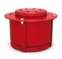 AGS-2/4 Aerosol Fire Extinguisher