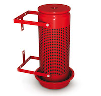 AGS-6 Aerosol Fire Extinguisher